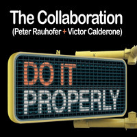Peter Rauhofer - Do It Properly