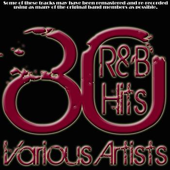 Various Artists - 80 R&B Hits
