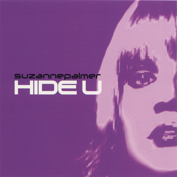 Suzanne Palmer - Hide U (Part 2)