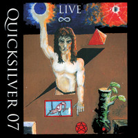 Quicksilver Messenger Service - Quicksilver 07