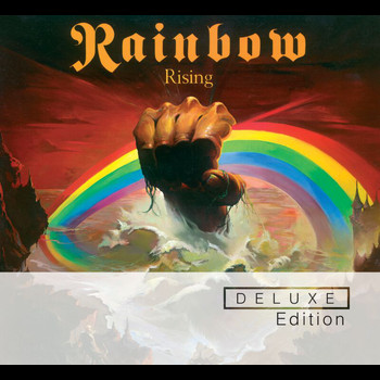 Rainbow - Rising (Deluxe Expanded Edition with PDF Booklet)