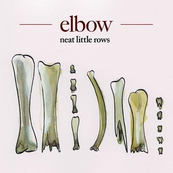Elbow - neat little rows