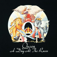 Queen - A Day At The Races (Deluxe Edition 2011 Remaster)