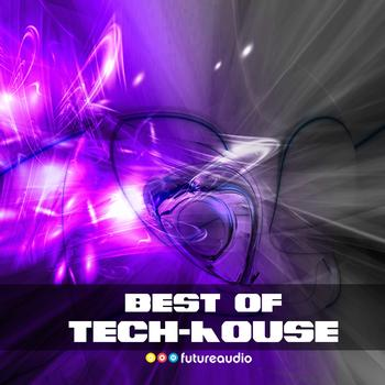 Various Artists - Best of Tech-House, Vol. 6