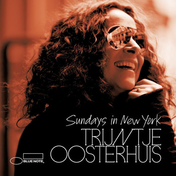 Trijntje Oosterhuis - Sundays In New York