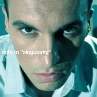 RICHI M - SINGULARITY