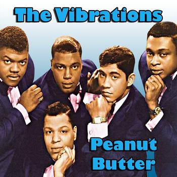 The Vibrations - Peanut Butter