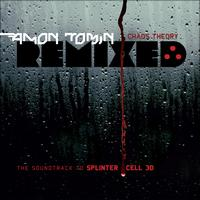 Amon Tobin - Chaos Theory Remixed (The Soundtrack to Splinter Cell 3D)