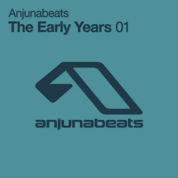Various Artists - Anjunabeats The Early Years 01