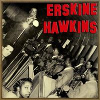 ERSKINE HAWKINS - Vintage Dance Orchestras No. 277 - EP: Tuxedo Junction
