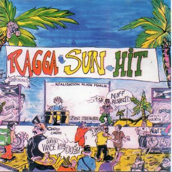 Various Artists - Ragga Sun Hit