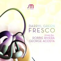 Darryl Green - Fresco