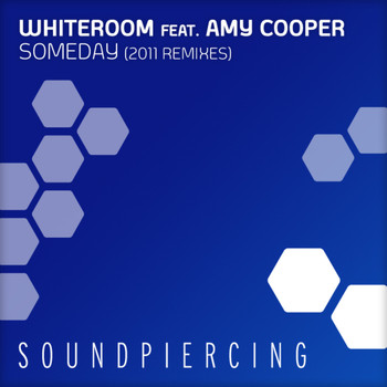 Whiteroom feat. Amy Cooper - Someday