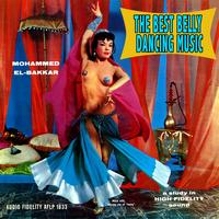 Mohammed El-Bakkar - The Best Belly Dancing Music