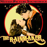 Alex North - The Rainmaker (Original Motion Picture Soundtrack)