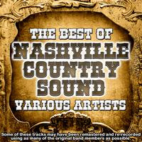Various Artists - The Best Nashville Country Sound