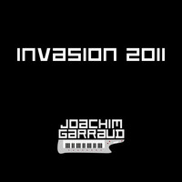Joachim Garraud - Invasion 2011