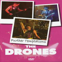 Drones - Further Temptations