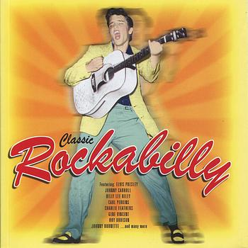 Various Artists - Classic Rockabilly