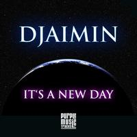 Djaimin - It's a New Day
