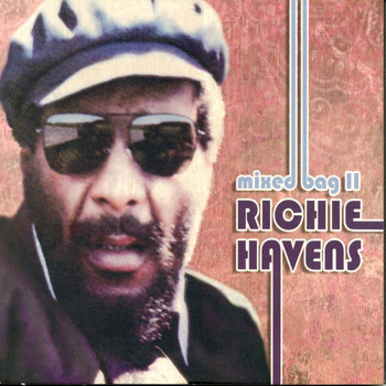 Richie Havens - Mixed Bag II