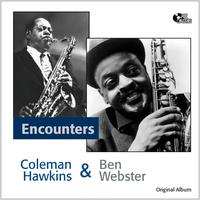 Coleman Hawkins, Ben Webster - Encounters