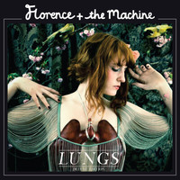 Florence + The Machine - Lungs (Deluxe Edition)