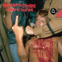 Iggy & The Stooges - I Wanna Be Your Dog
