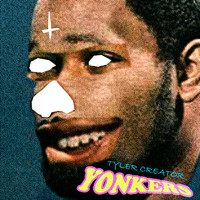 Tyler, The Creator - Yonkers (Explicit)