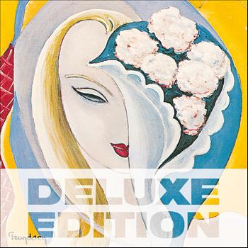 Derek & The Dominos - Layla And Other Assorted Love Songs (Deluxe Edition)