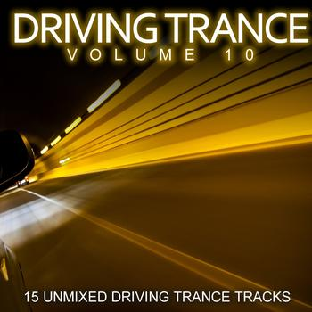 Various Artists - Driving Trance Volume 10