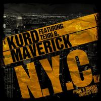 Kurd Maverick - NYC