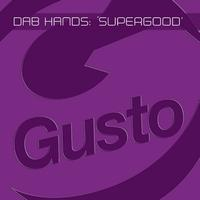 Dab Hands - Supergood