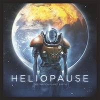 Heliopause - Destination Planet Earth