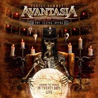 Avantasia - The Flying Opera - Around The World In 20 Days