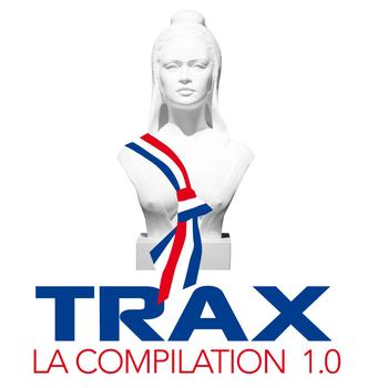Various Artists - TRAX  - LA COMPILATION 1.0