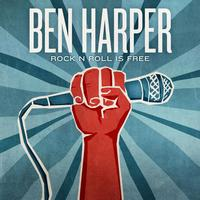 Ben Harper - Rock N Roll Is Free