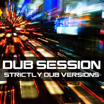 Various Artists - Dub Session