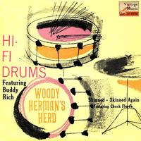 Woody Herman - Vintage Jazz No. 170 - EP: Hi-Fi Drums