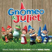 Various Artists - Gnomeo And Juliet