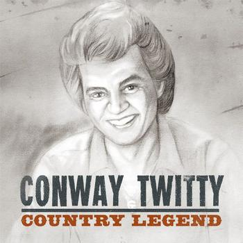 Conway Twitty - Country Legend - Conway Twitty