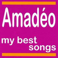 Amadeo - Amadeo : My Best Songs