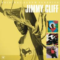 Jimmy Cliff - Original Album Classics