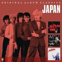 Japan - Original Album Classics