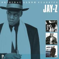 Jay-Z - Original Album Classics (Explicit)