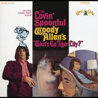 The Lovin' Spoonful - What's Up Tiger Lily?