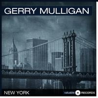 Gerry Mulligan - New York