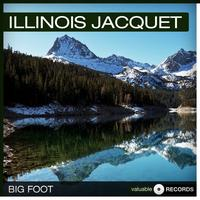 Illinois Jacquet - Big Foot