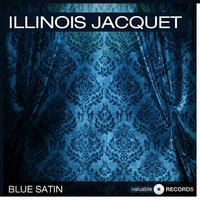 Illinois Jacquet - Blue Satin