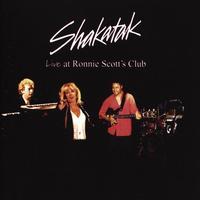 Shakatak - Live At Ronnie Scott's Club